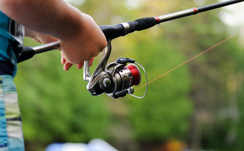 Best Crankbait Rod In 2019 - Buyer's Guide and Reviews