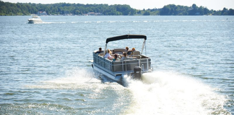 33 Pontoon Boat Gifts and Ideas for