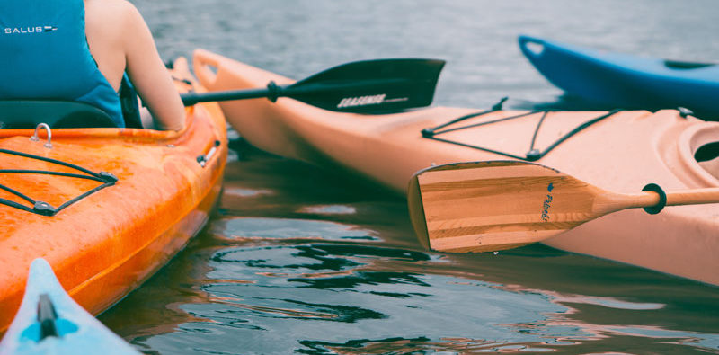 Best Kayak Paddle In 2019 - Buyer's Guide and Reviews