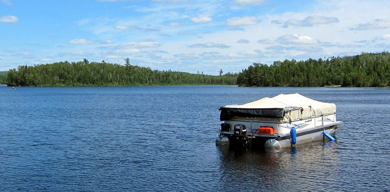 best-pontoon-boat-covers