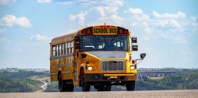 Average School Bus Weight With 7 Examples Survival Tech Shop